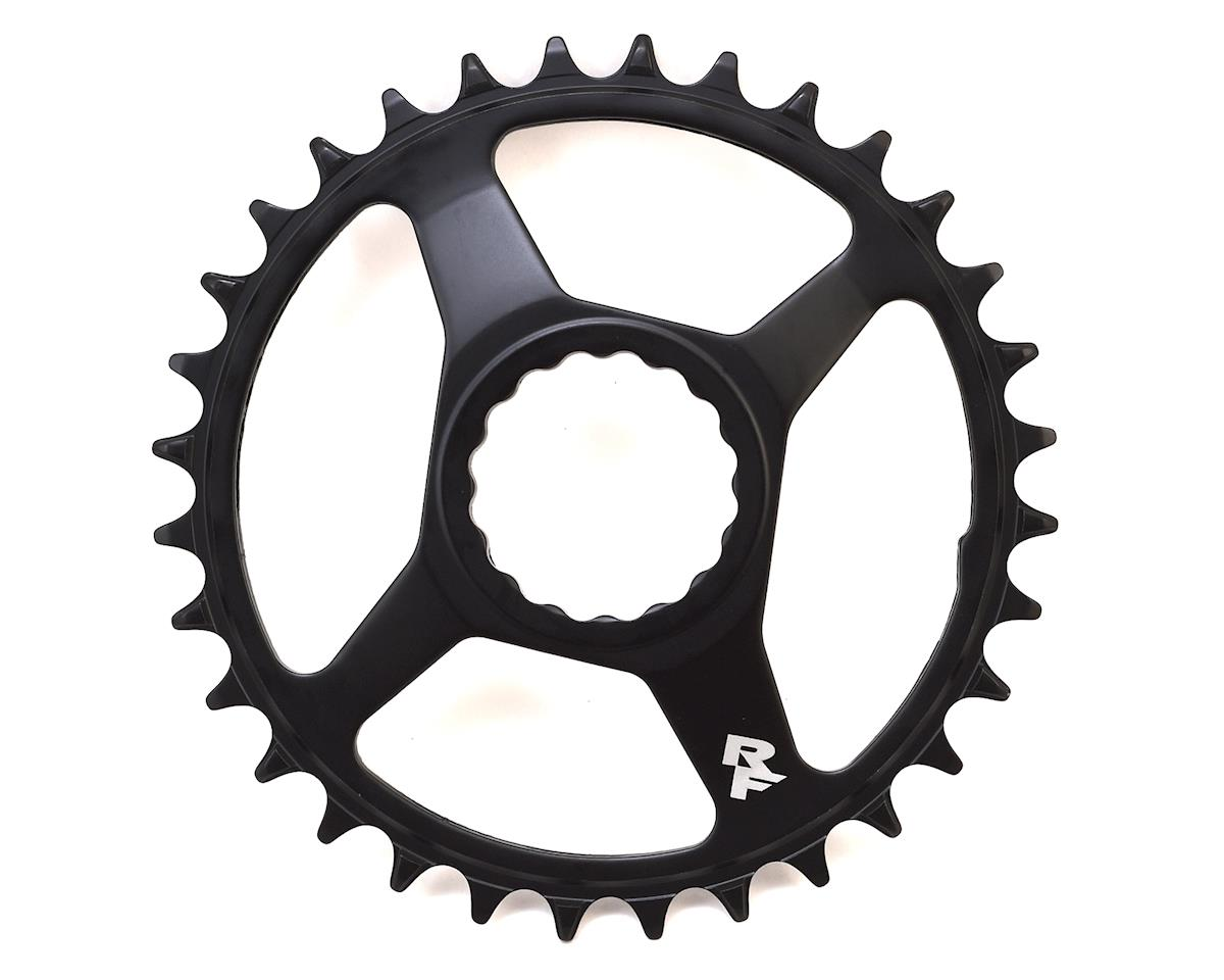 Race Face Direct Mount Steel Narrow-Wide Chain Ring (Cinch) (32T)