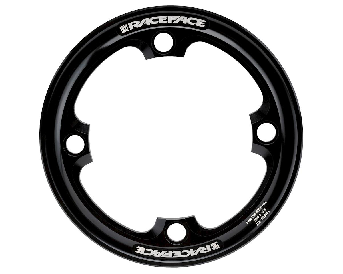 Race Face Light Bash Guard (Black) (104mm BCD) (32T)