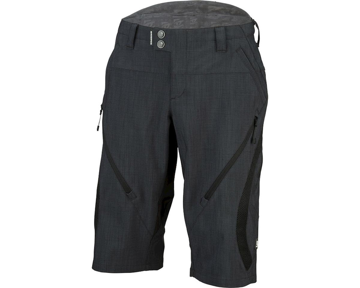 RaceFace Ambush Men's Shorts: Black, LG