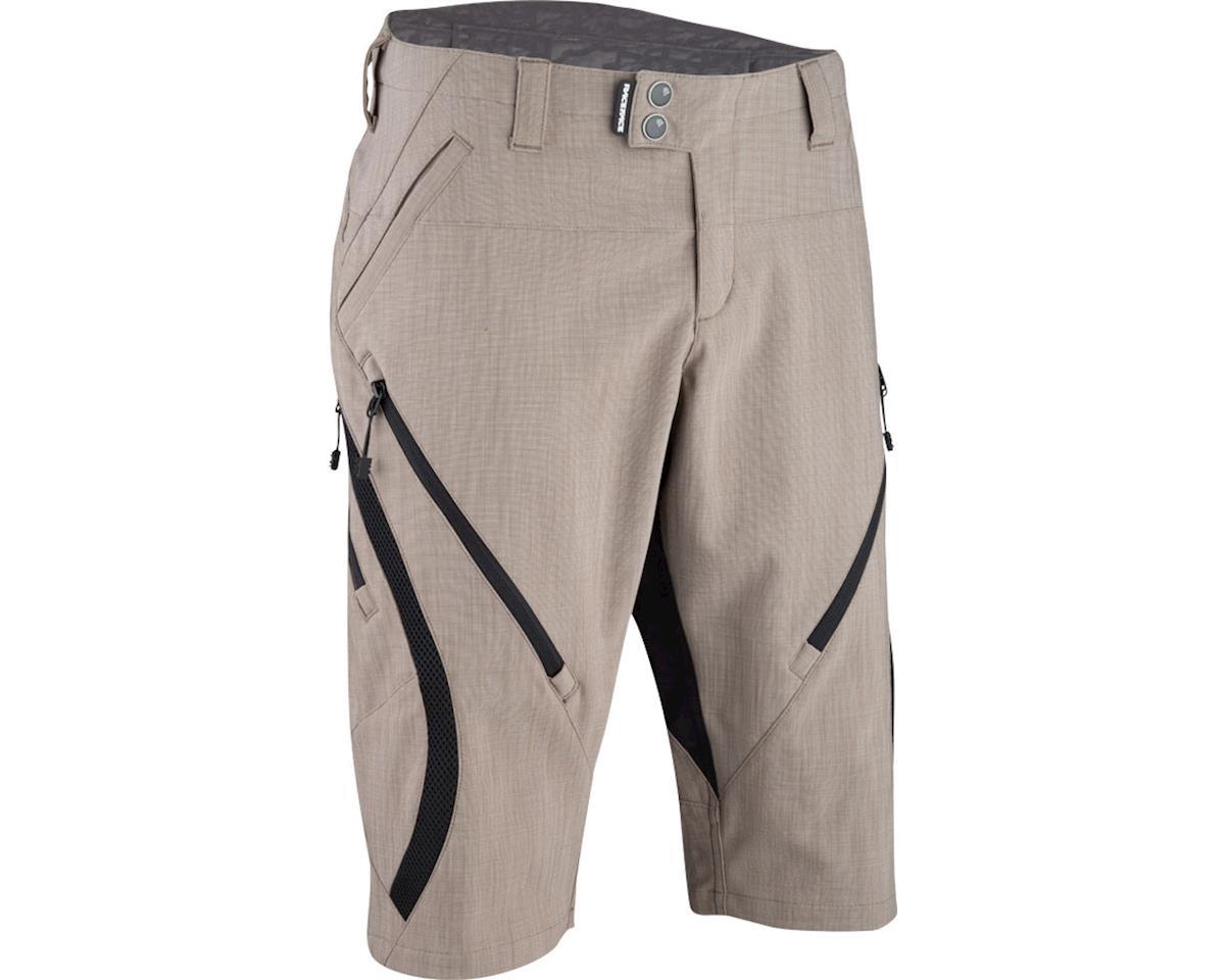 RaceFace Ambush Men's Shorts: Dune, XL