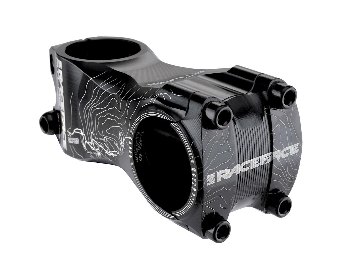 Race Face Atlas Stem (Black) (31.8mm Clamp) (+/-0°) (65mm)