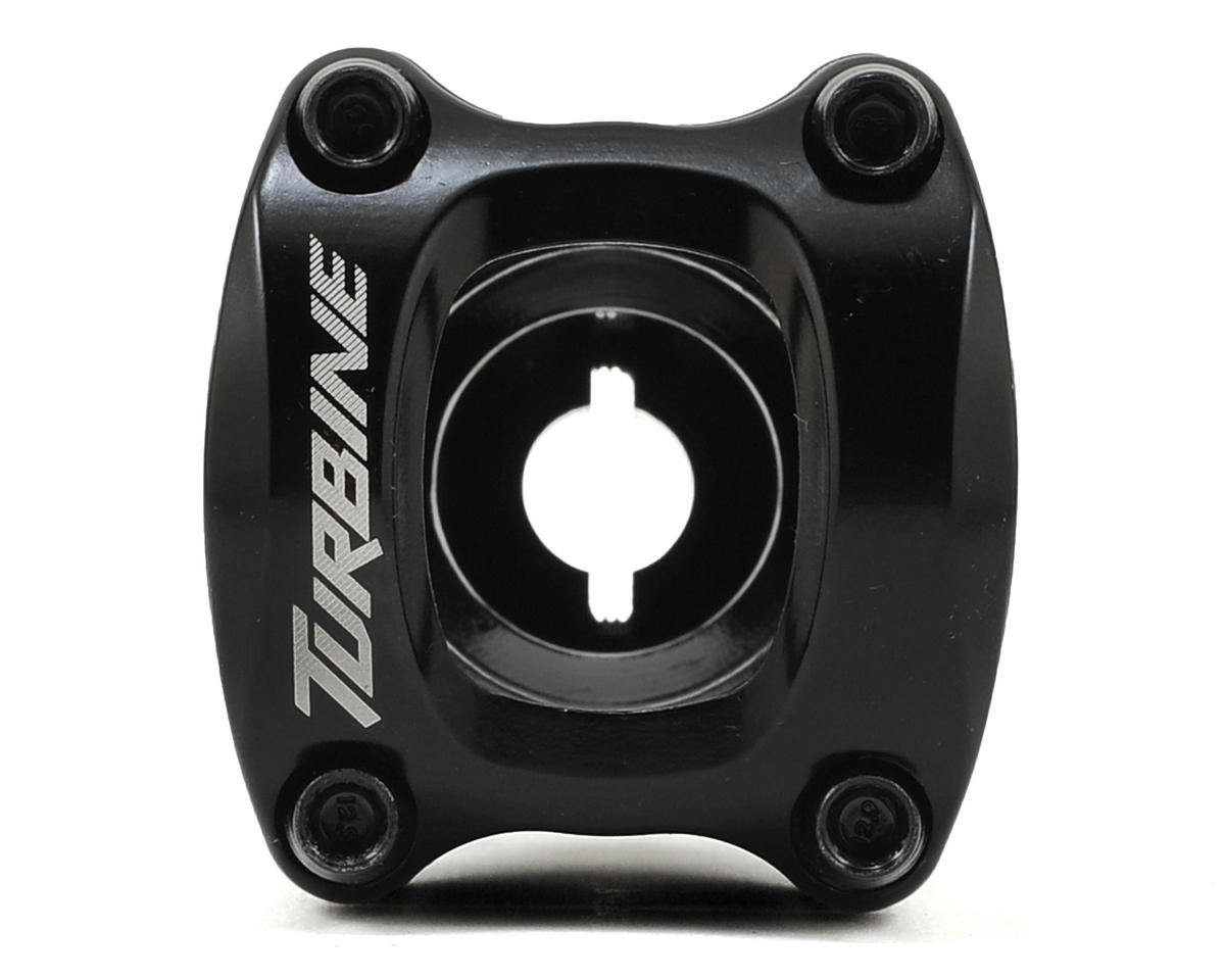 Race Face Turbine 35 Stem (For 35mm Bars) (Black) (50mm)