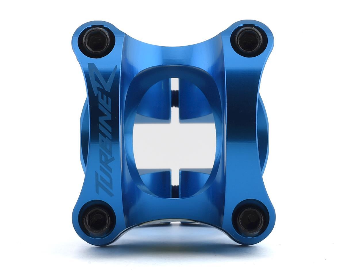 "Race Face Turbine R 35 Stem (Blue) (1-1/8"") (35mm Clamp) (+/- 0°) (32mm)"