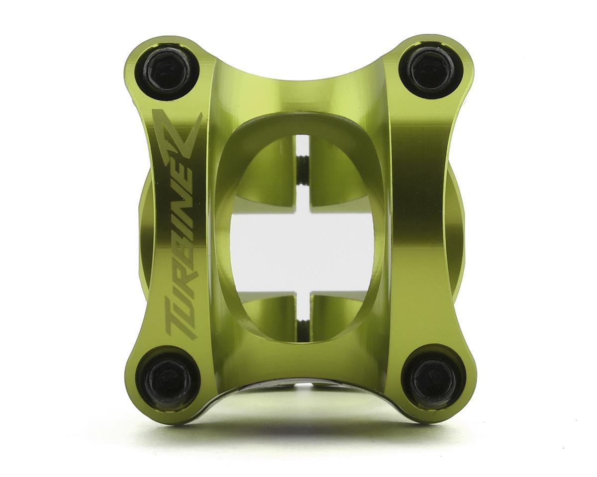 "Race Face Turbine R 35 Stem (Green) (1-1/8"") (35mm Clamp) (+/- 0°) (32mm)"