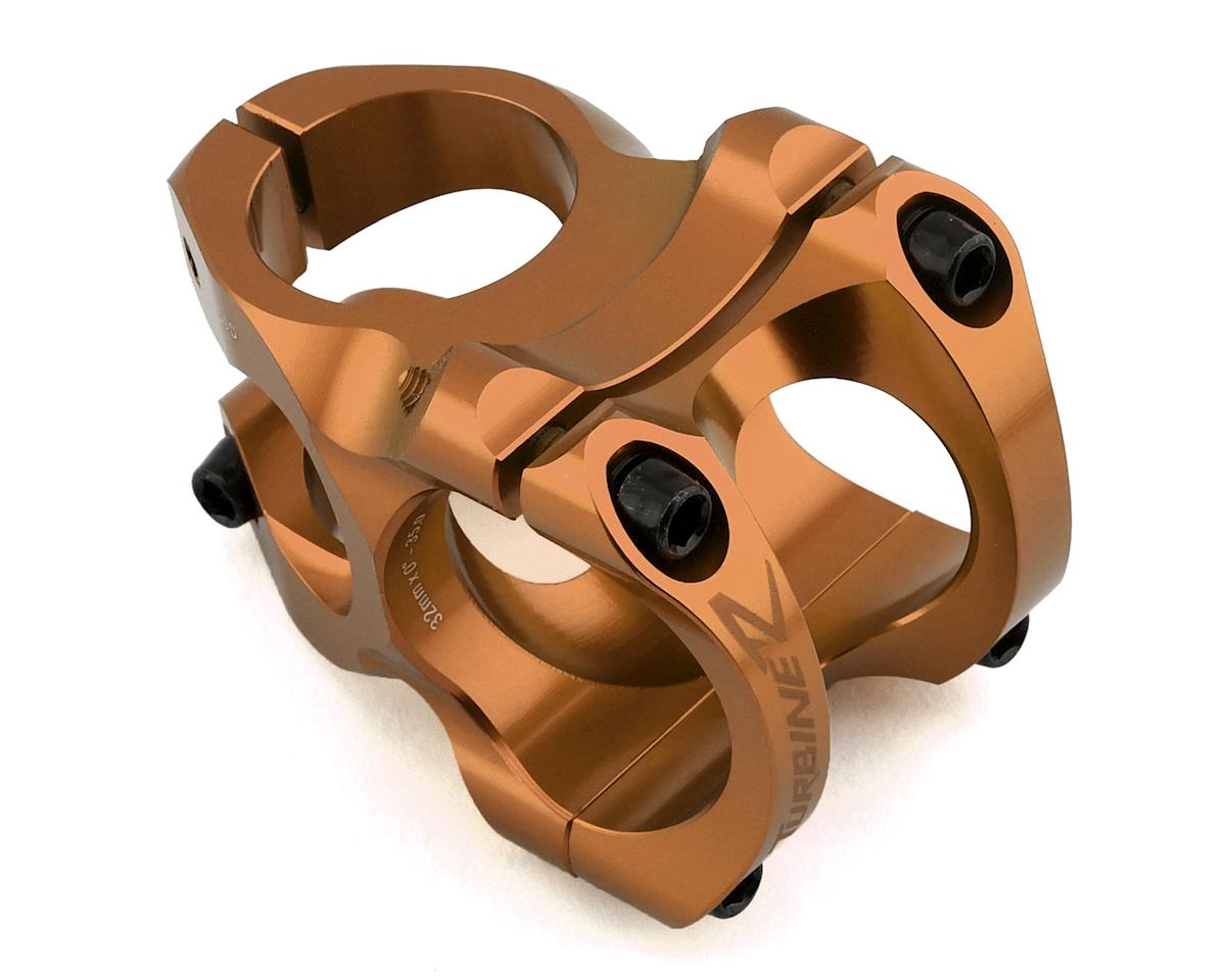 "Race Face Turbine R 35 Stem (Kash Money) (1-1/8"") (35mm Clamp) (+/- 0°) (32mm)"