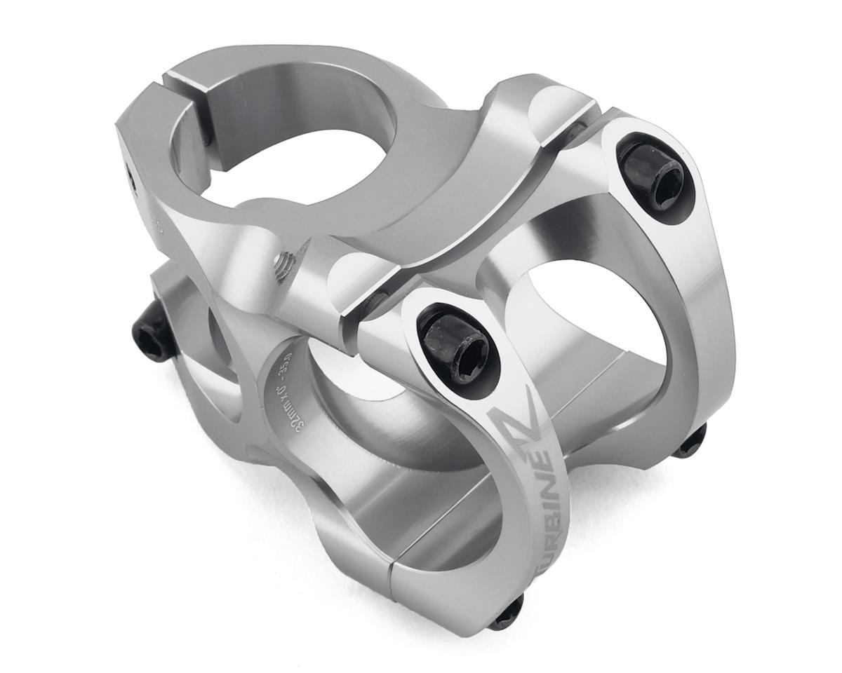 "Race Face Turbine R 35 Stem (Silver) (1-1/8"") (35mm Clamp) (+/- 0°)"