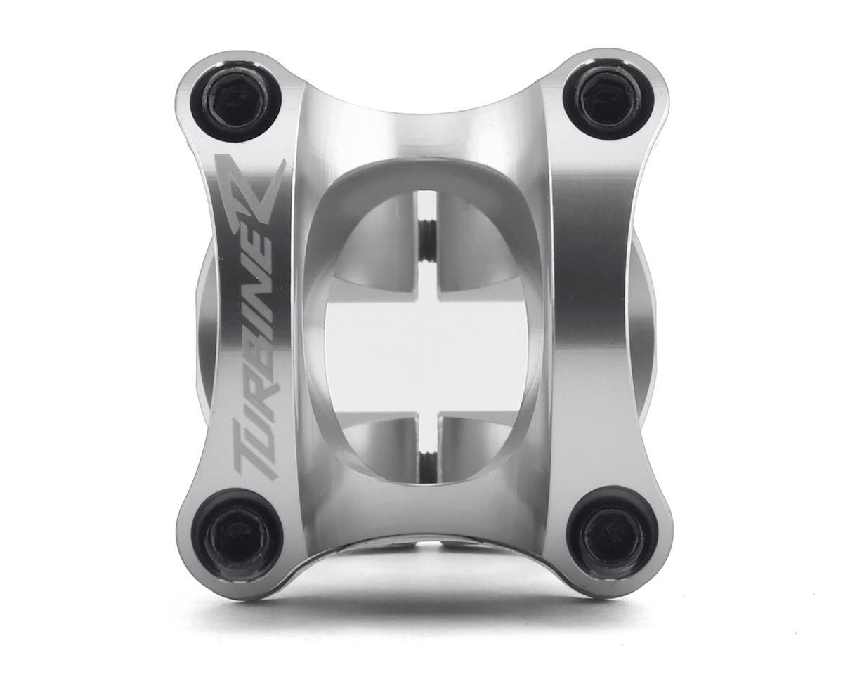 "Race Face Turbine R 35 Stem (Silver) (1-1/8"") (35mm Clamp) (+/- 0°) (32mm)"