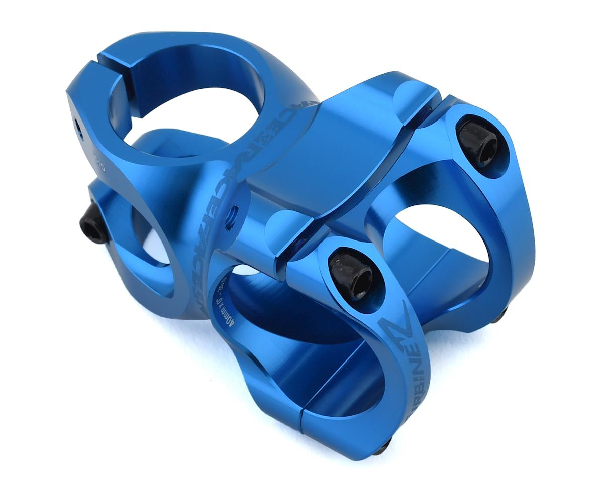 "Race Face Turbine R 35 Stem (Blue) (1-1/8"") (35mm Clamp) (+/- 0°) (40mm)"
