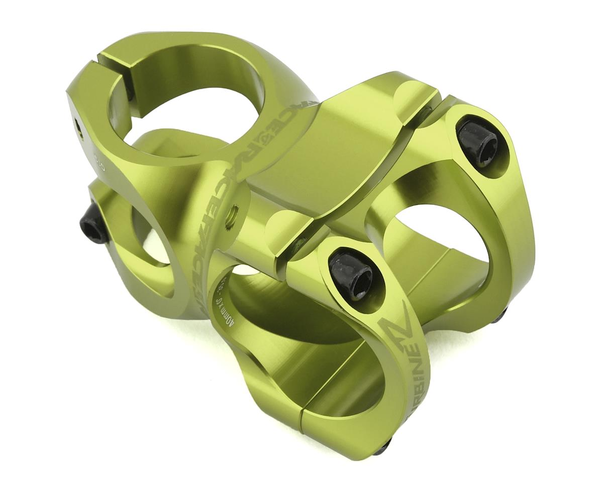 "Race Face Turbine R 35 Stem (Green) (1-1/8"") (35mm Clamp) (+/- 0°) (40mm)"