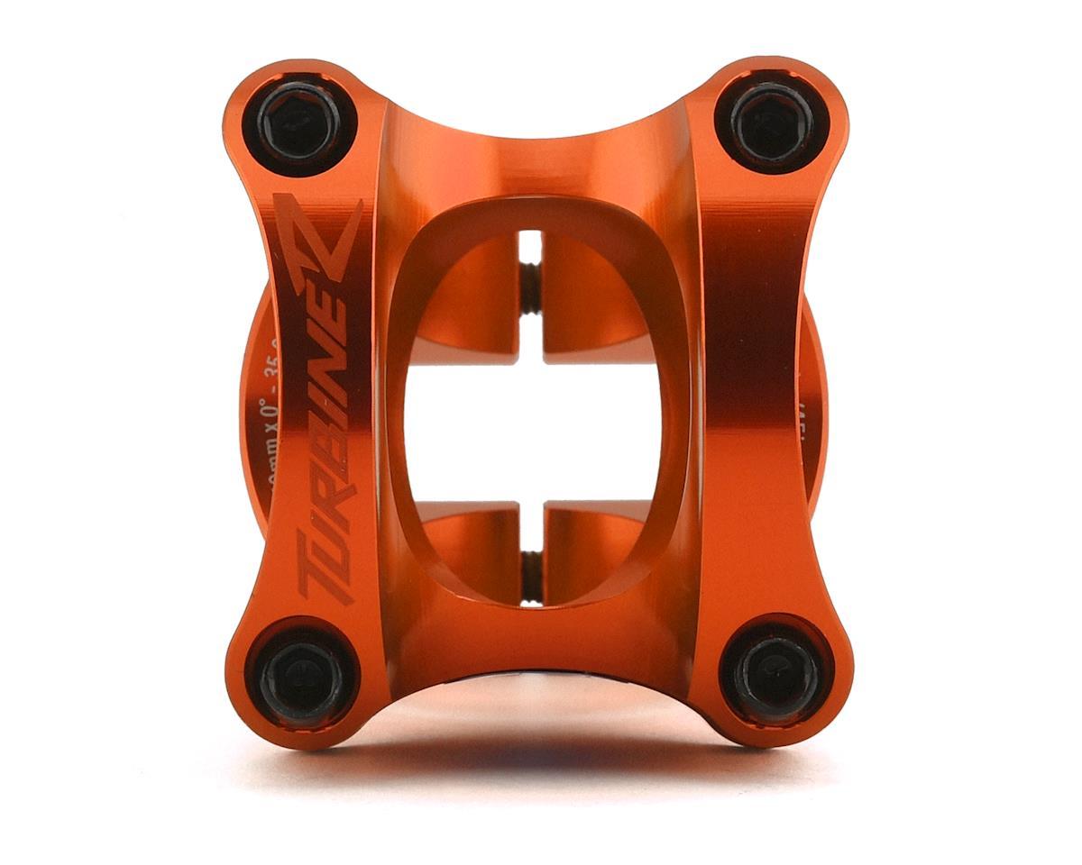 "Race Face Turbine R 35 Stem (Orange) (1-1/8"") (35mm Clamp) (+/- 0°) (40mm)"