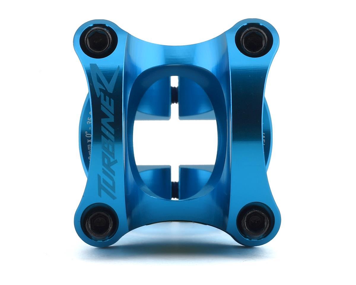 "Race Face Turbine R 35 Stem (Torquoise) (1-1/8"") (35mm Clamp) (+/- 0°) (40mm)"