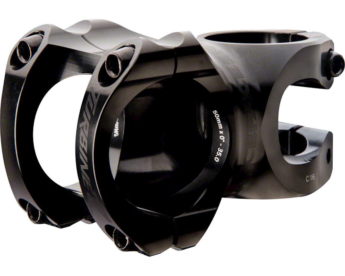 "Race Face Turbine R 35 Stem (Black) (1-1/8"") (35mm Clamp) (+/- 0°) (50mm)"