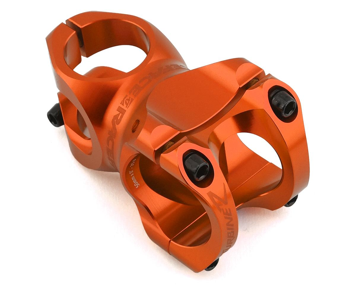"Race Face Turbine R 35 Stem (Orange) (1-1/8"") (35mm Clamp) (+/- 0°) (50mm)"