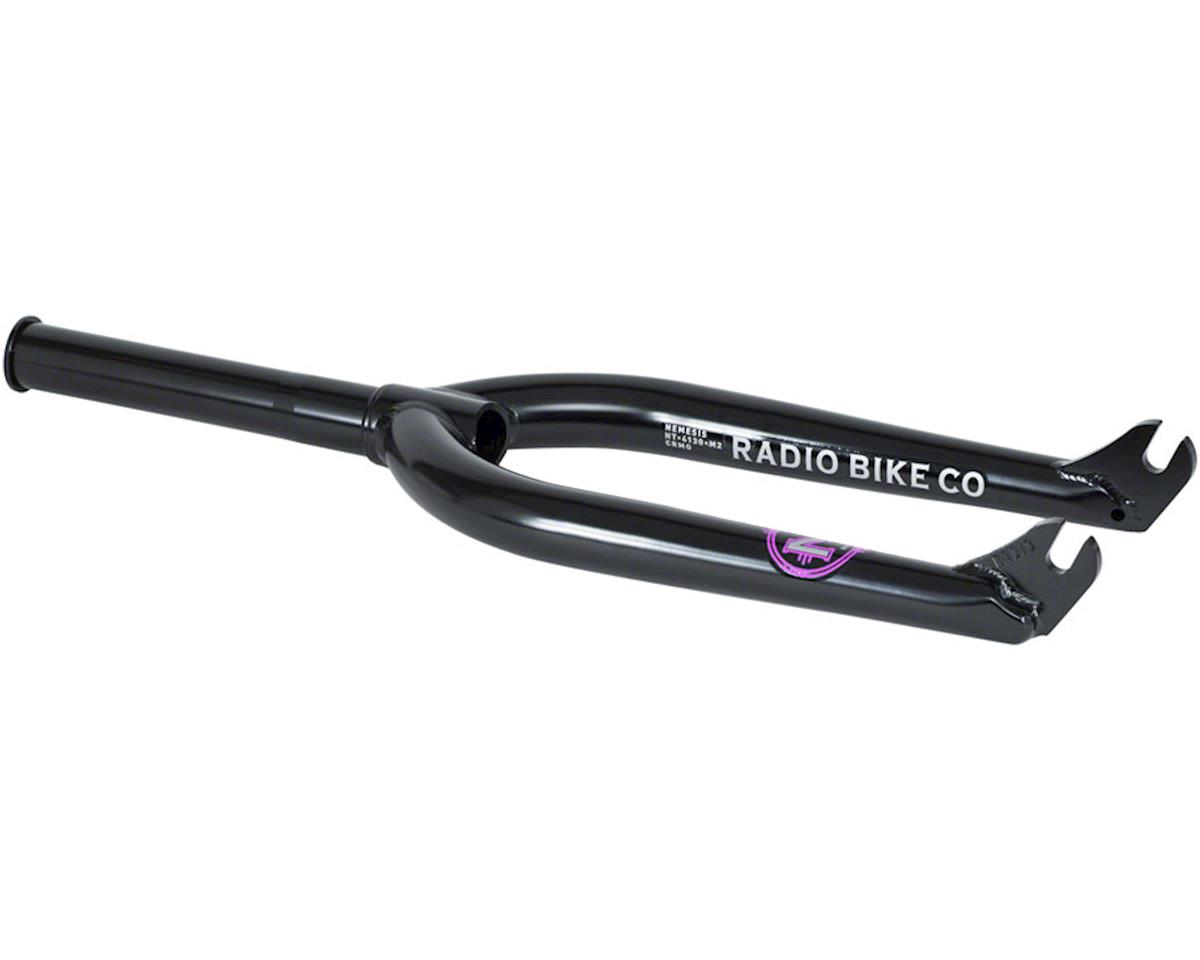 Radio Nemesis Tanner Easterla Signature Fork 25mm Offset Black E.D.