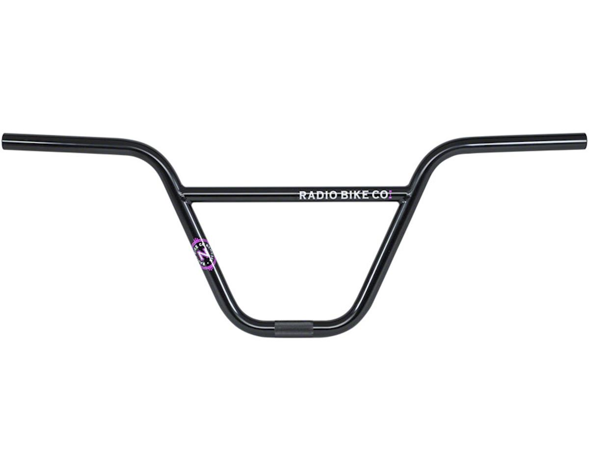 "Radio Nemesis Tanner Easterla Signature Handlebar 9.25"" x 29"", 11 Degree Backswe"