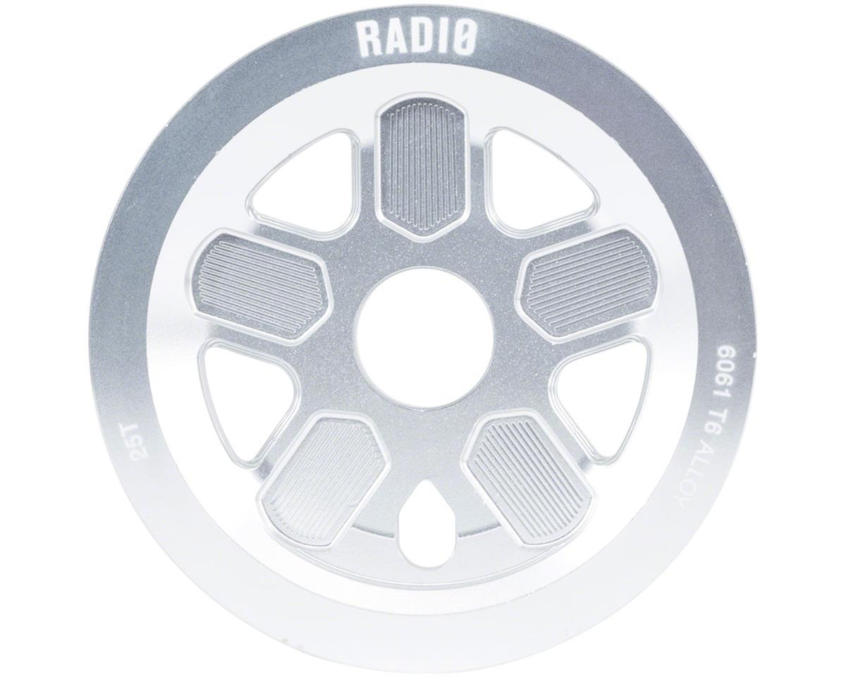 Radio 47 Leon Hoppe Signature Guard Sprocket 25T 24mm/22mm/19mm High Polished