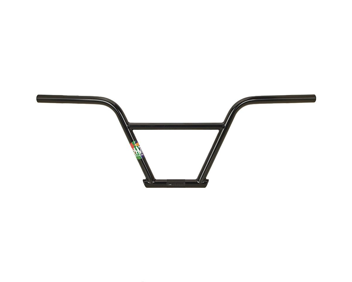 "Rant Nsixty Bars (Black) (9"" Rise)"