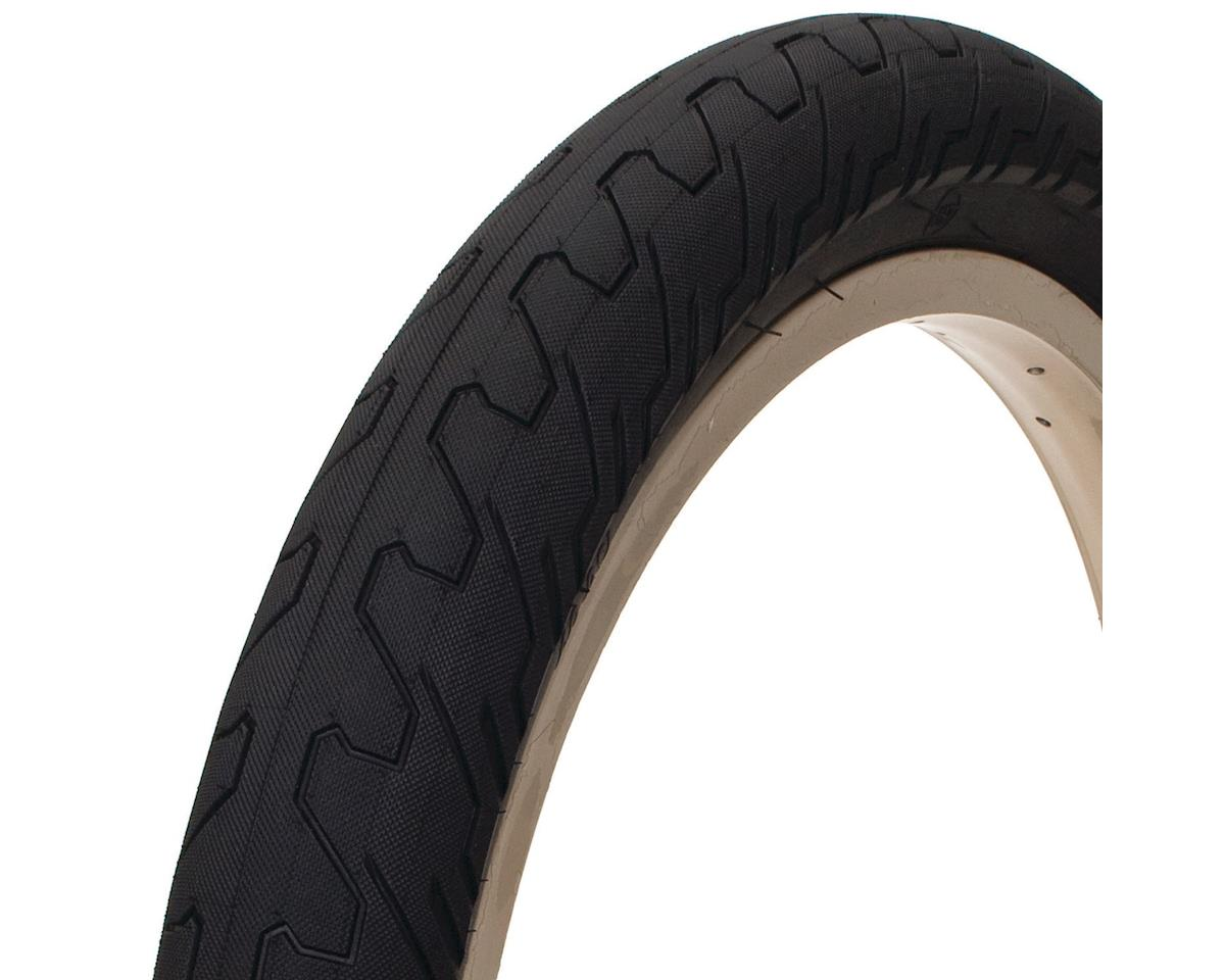 2 2 TUBES /& NEW 20/'/' X 1.75 ALL  BLACK  BICYCLE TIRES WITH LINERS BMX 2