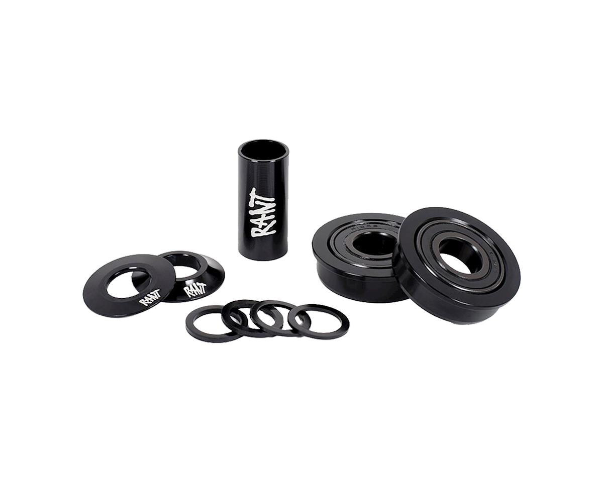 Rant Bang Ur American BB Kit (Black) (19mm)