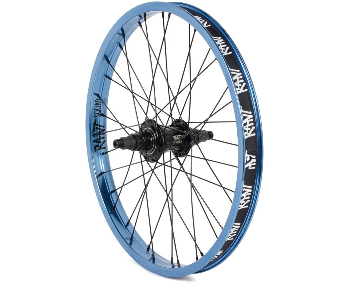 "Rant Moonwalker 2 Freecoaster Wheel (Blue) (Left Hand Drive) (20 x 1.75"")"