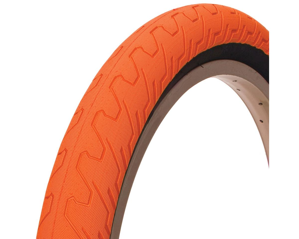 Rant Squad Tire (Orange/Black) (20 x 2.35)