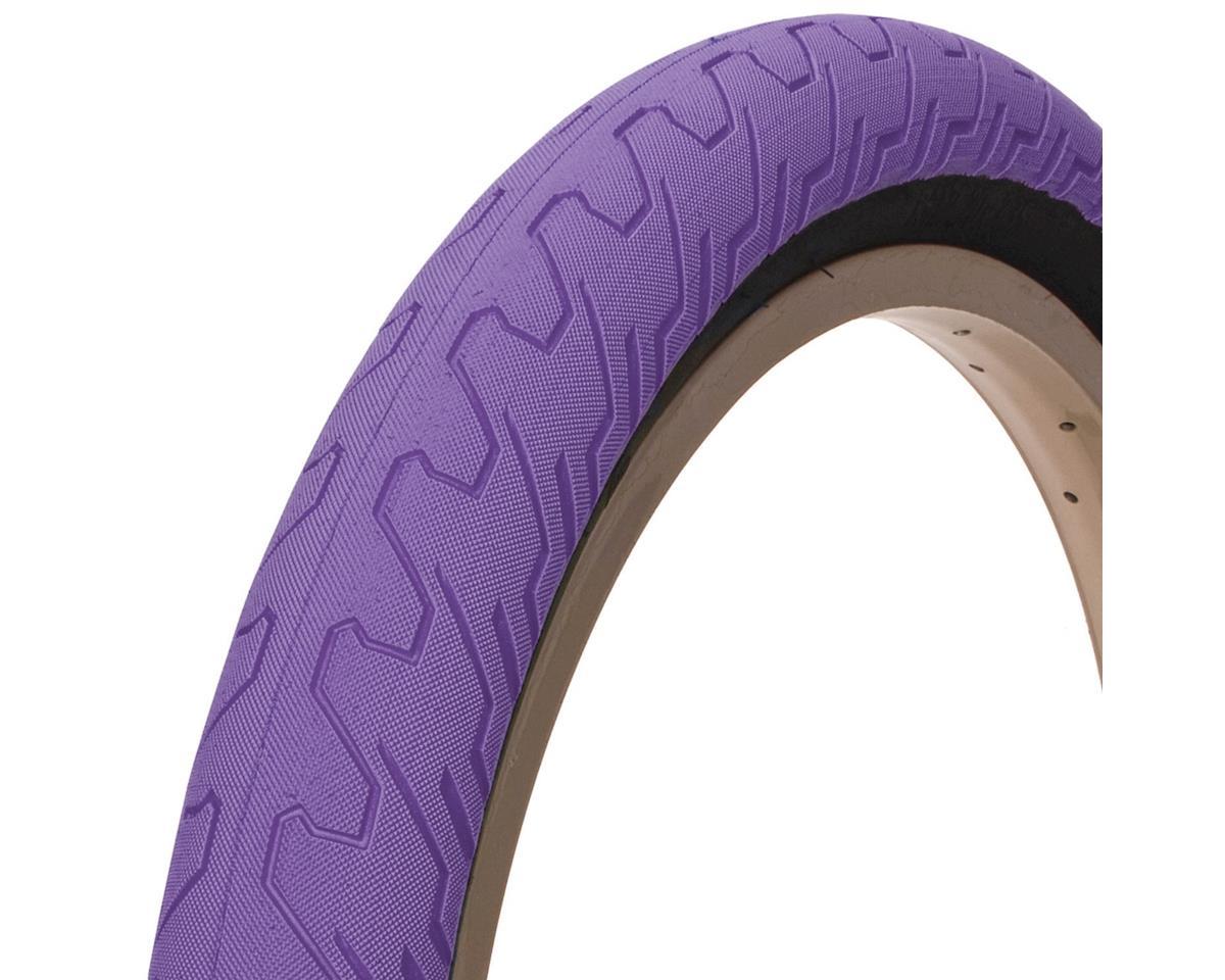Rant Squad Tire (90s Purple/Black) (20 x 2.35)