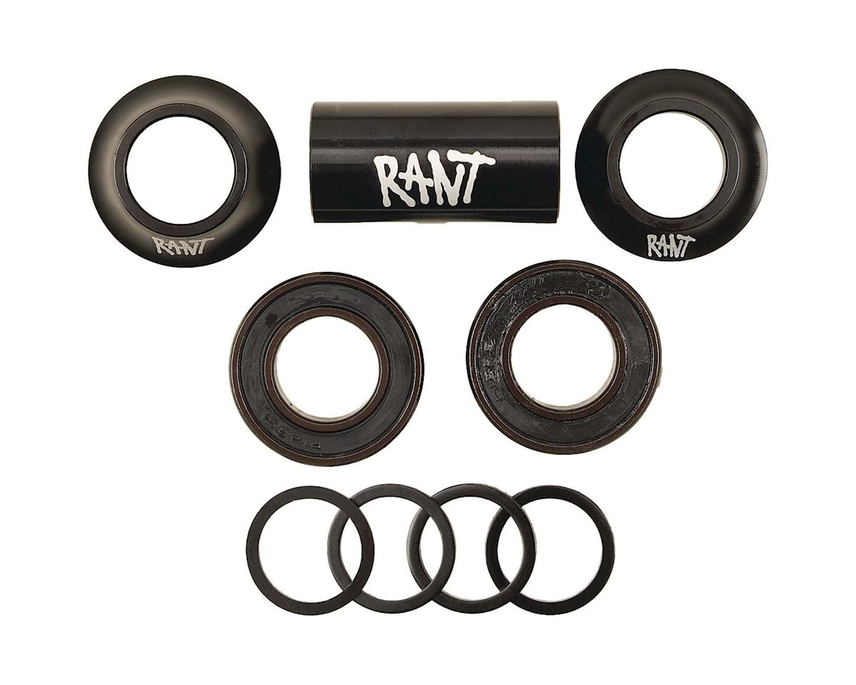 Rant Bang Ur Mid BB Kit (Black) (19mm)
