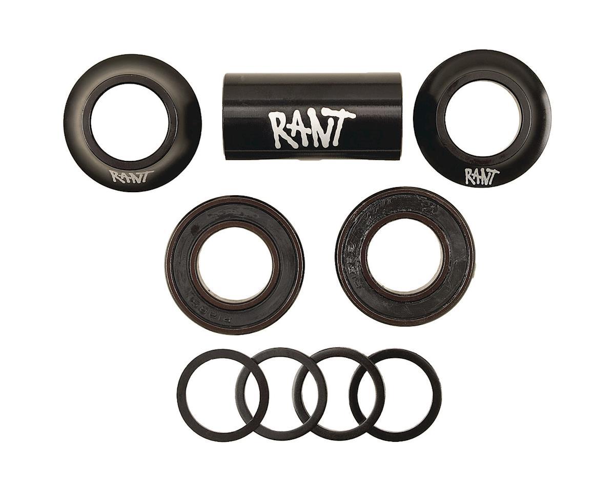 Rant Bang Ur Mid BB Kit (Black) (22mm)