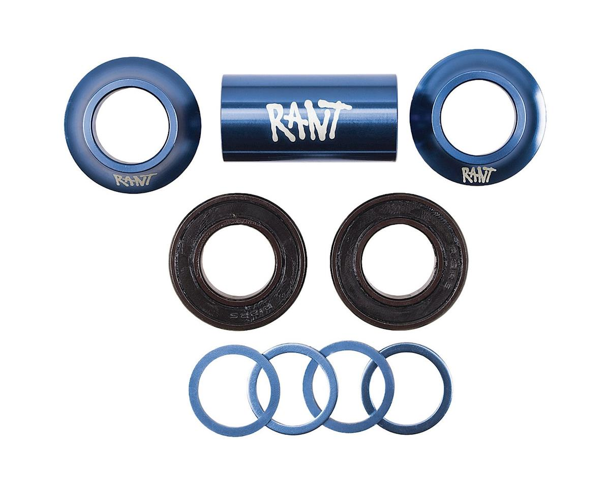 Rant Bang Ur Mid BB Kit (Blue) (22mm)