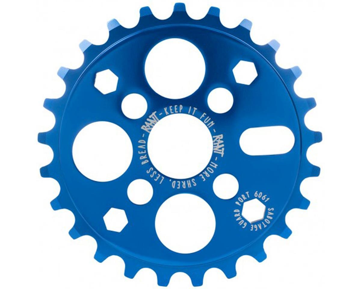 Rant Ikon Sprocket (Blue) (25T)