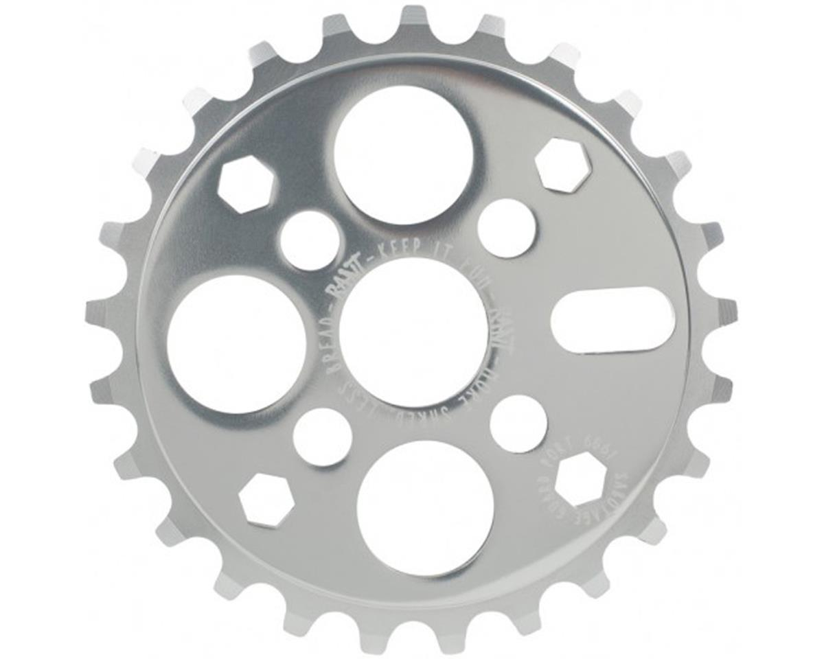 Rant Ikon Sprocket (Silver) (25T)