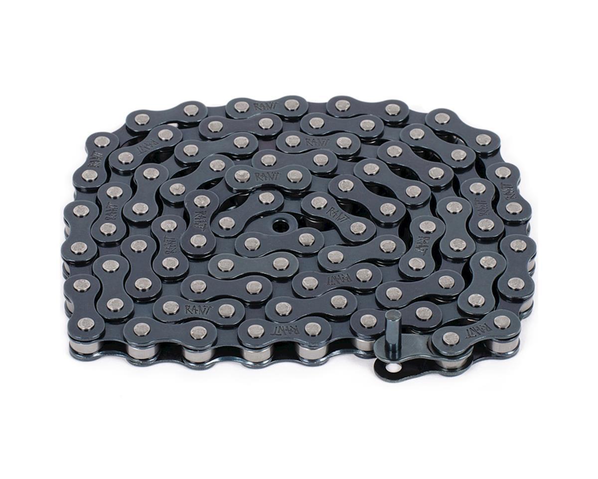 "Rant Max 410 Chain (Black) (1/8"")"