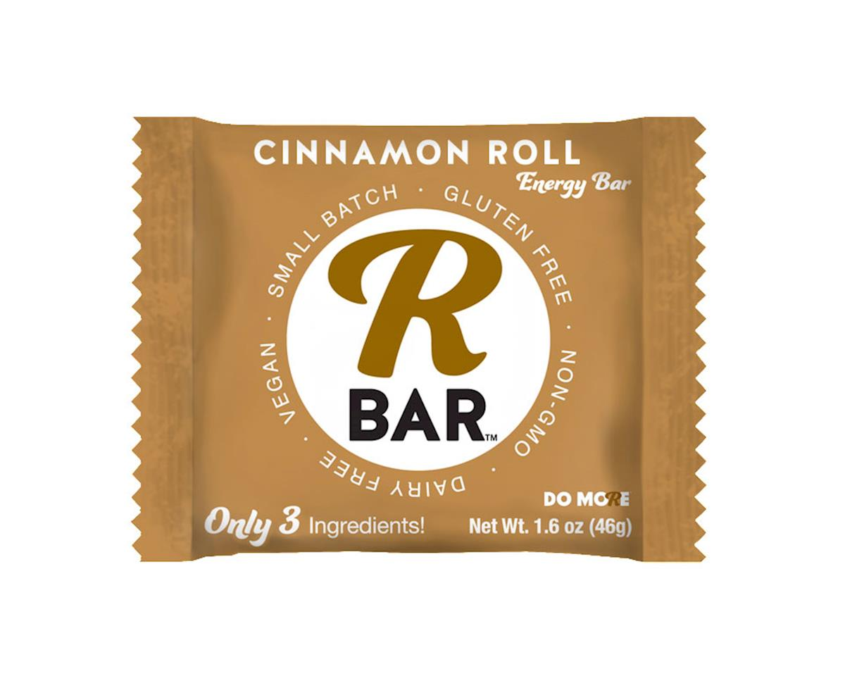 Rbar Food  Bar (Cinnamon Roll) (10)