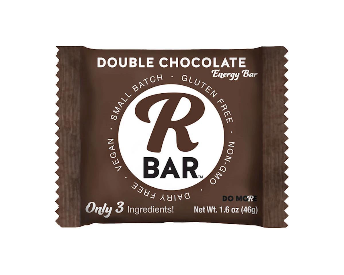 Rbar Food  Bar (Double Chocolate) (10)