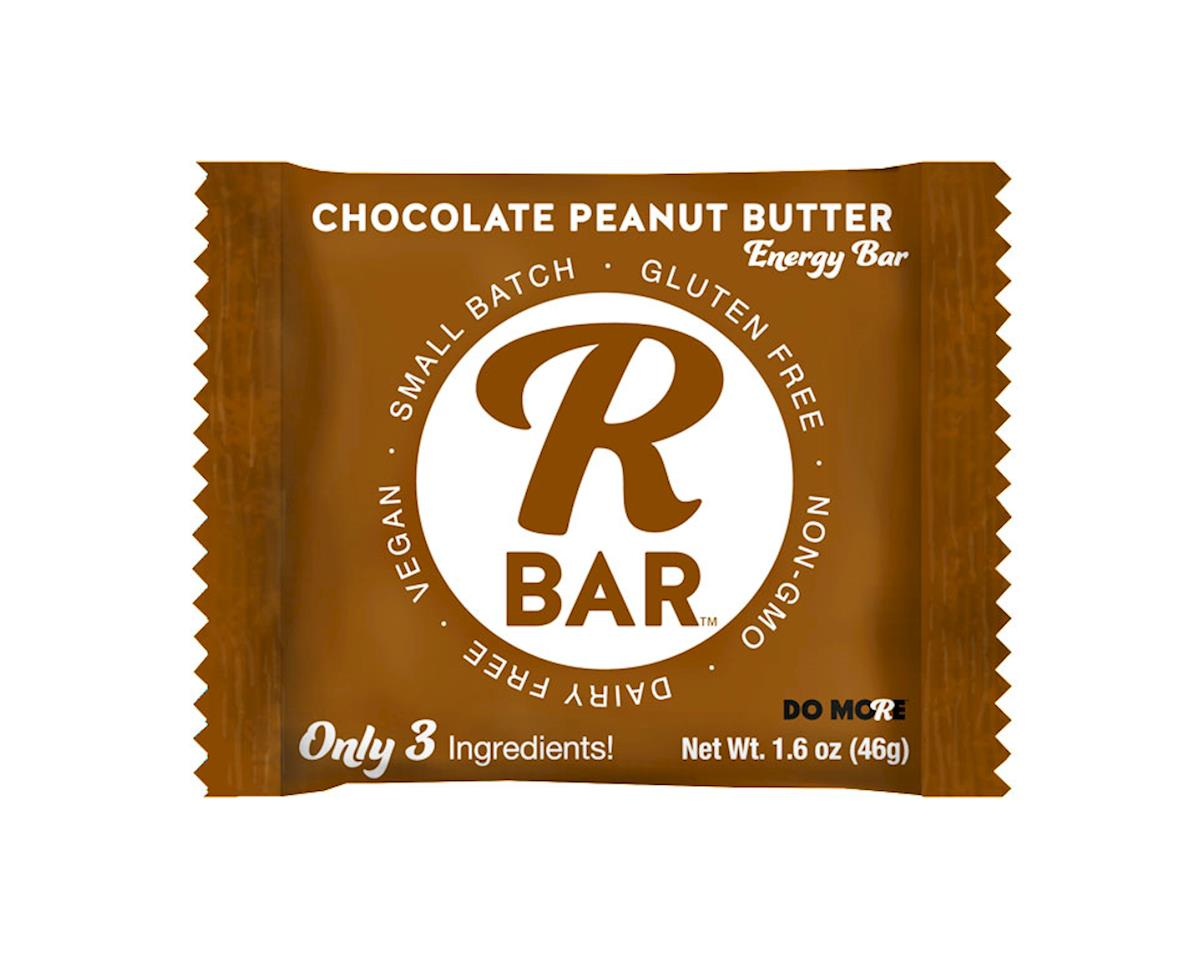 Rbar Food  Bar (Chocolate peanut butter) (10)