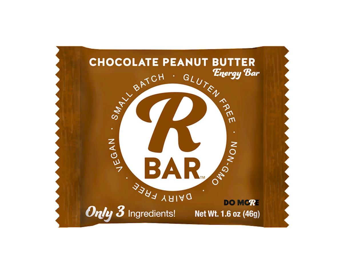 Rbar Food  Bar (Chocolate peanut butter) (10)