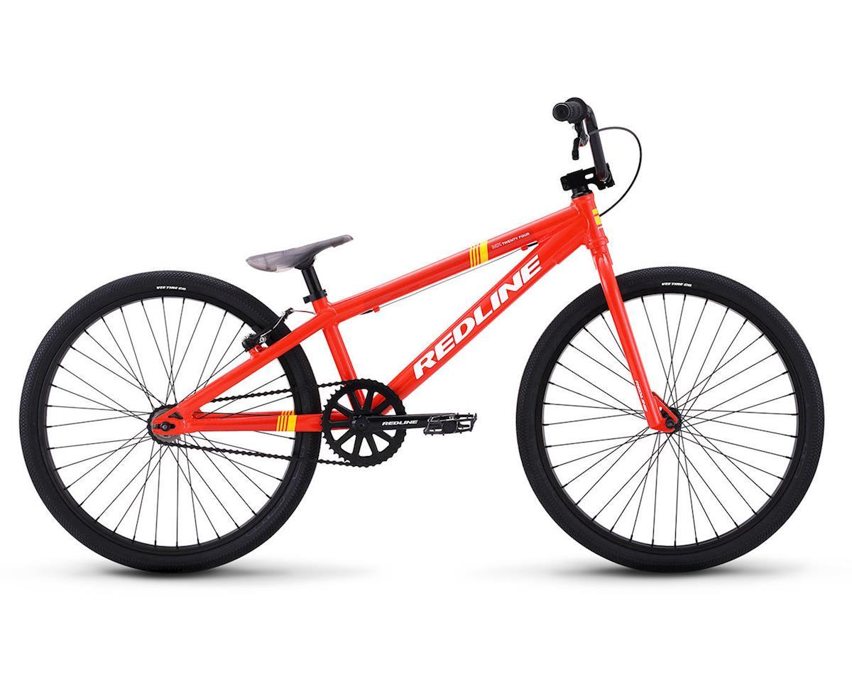 Redline MX-24 (Pro 24) (Red)
