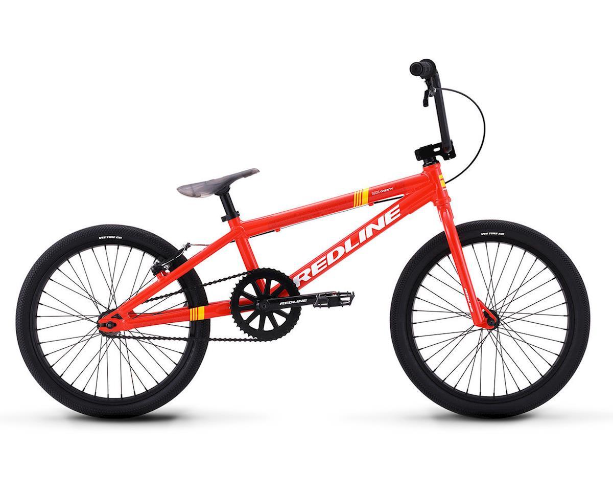 Redline MX-20 (Pro) (Red) (20.25)