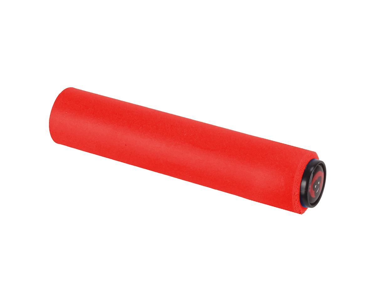 15addc98542 Red Monkey Karv XT Grips (Red)  31-UC02