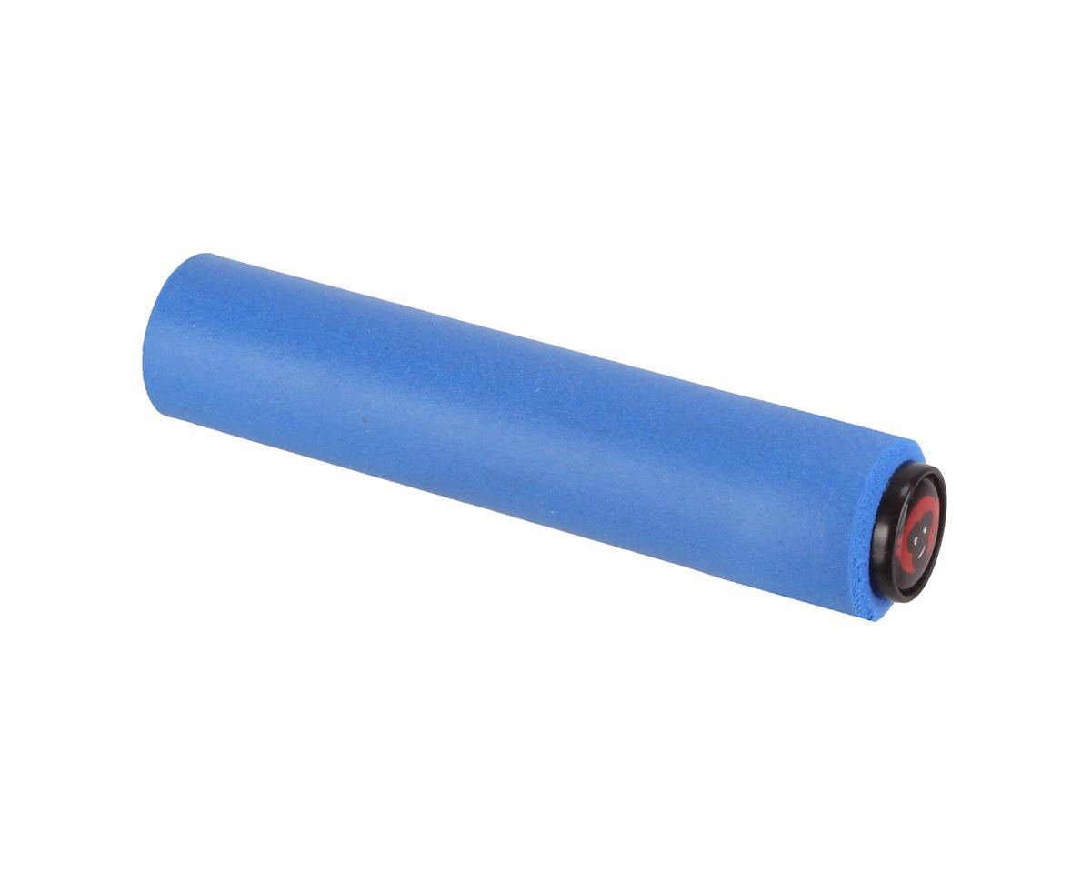 Red Monkey Karv XT Grips (Blue)