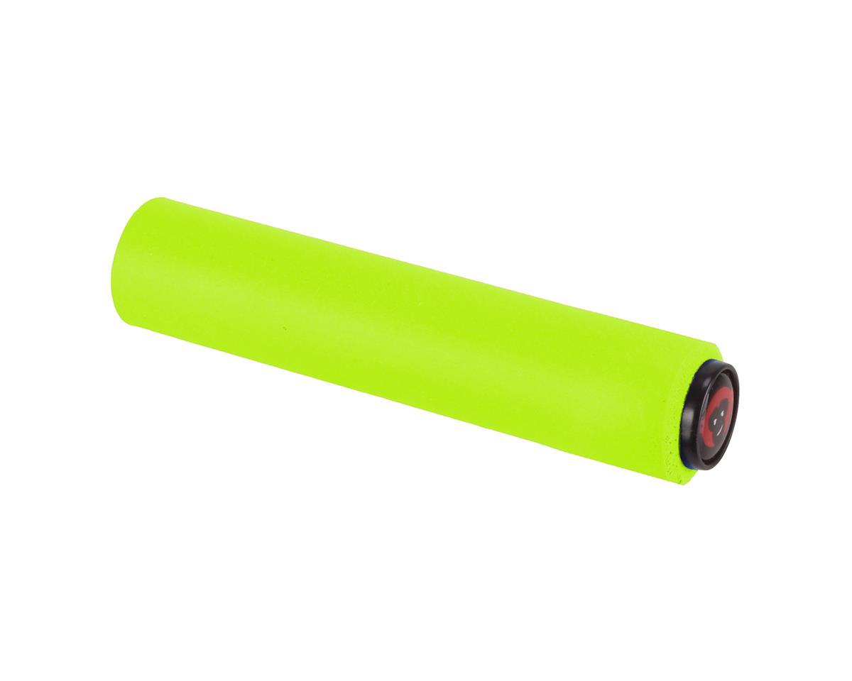 Red Monkey Karv XT Grips (Green)