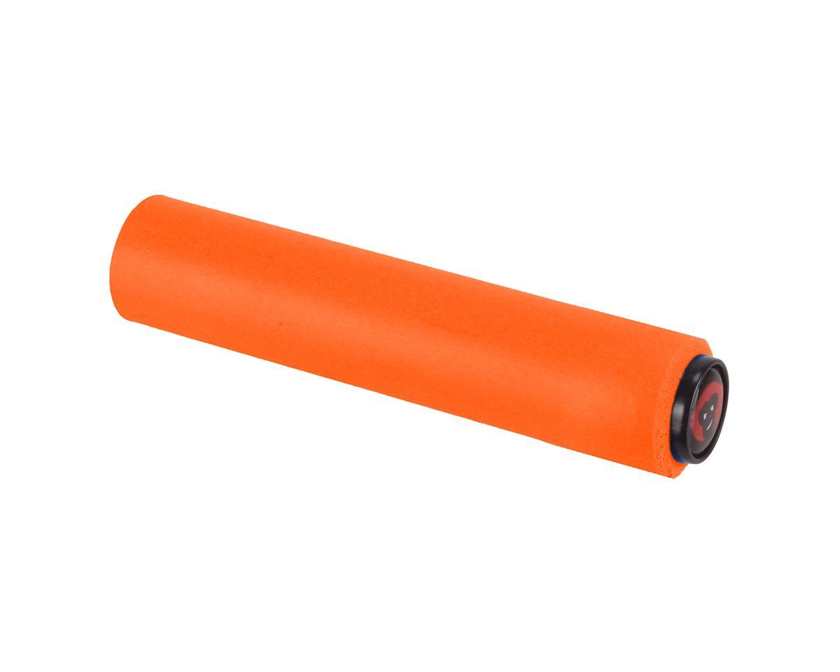 Red Monkey Karv XT Grips (Orange)
