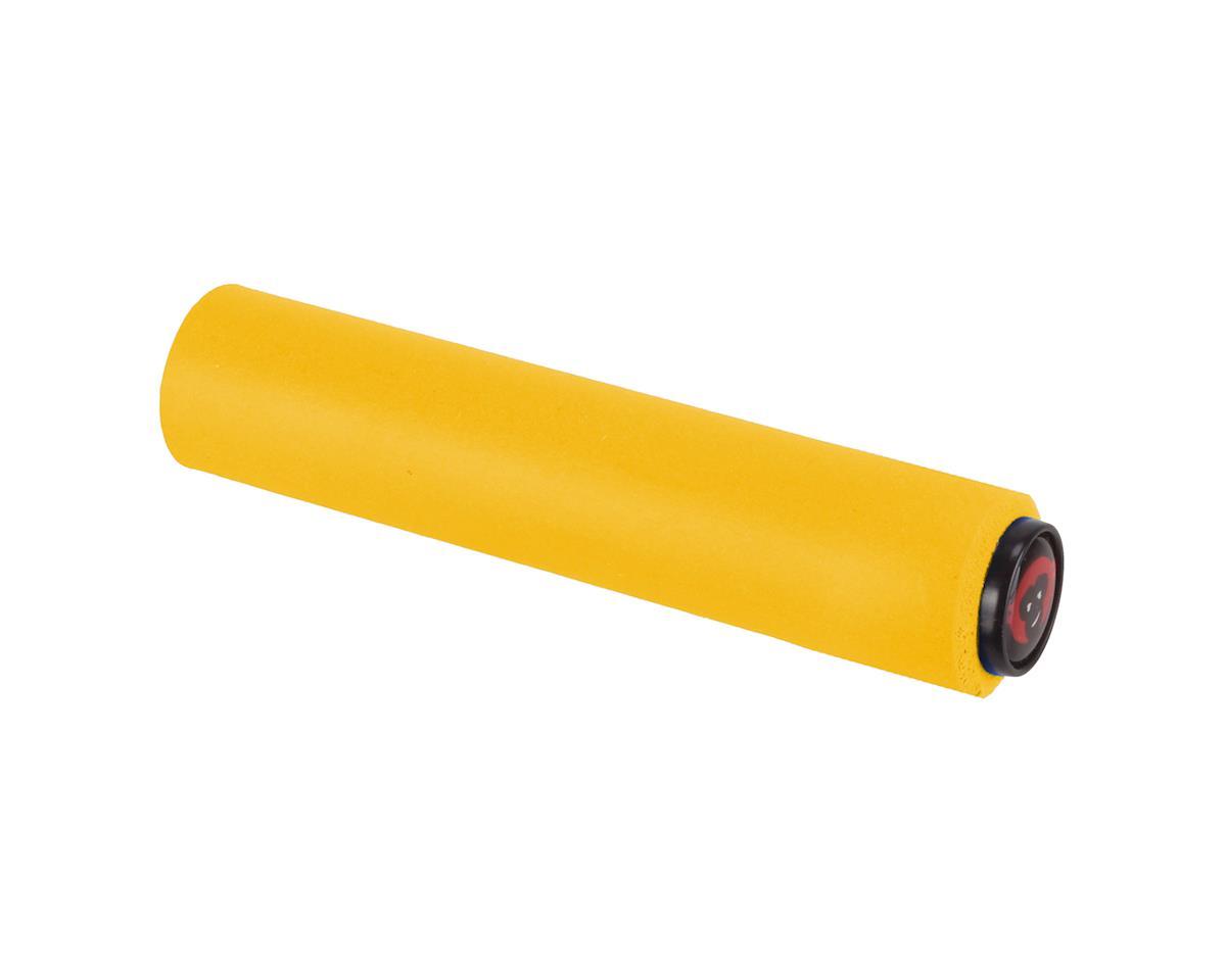 Red Monkey Karv XT Grips (Yellow)