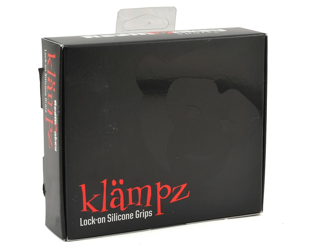 Red Monkey Klampz Locking Grips (Blue)