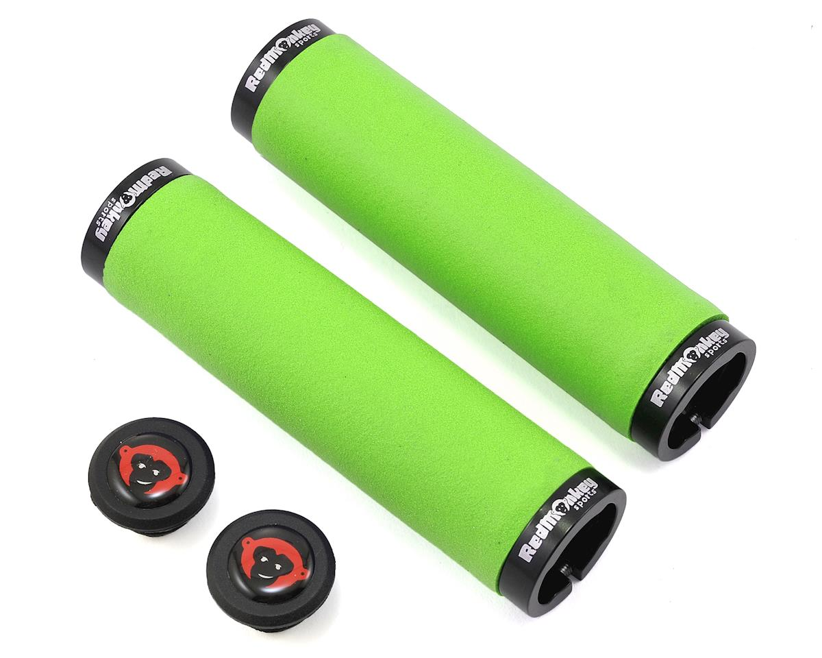 Red Monkey Klampz Locking Grips (Green)