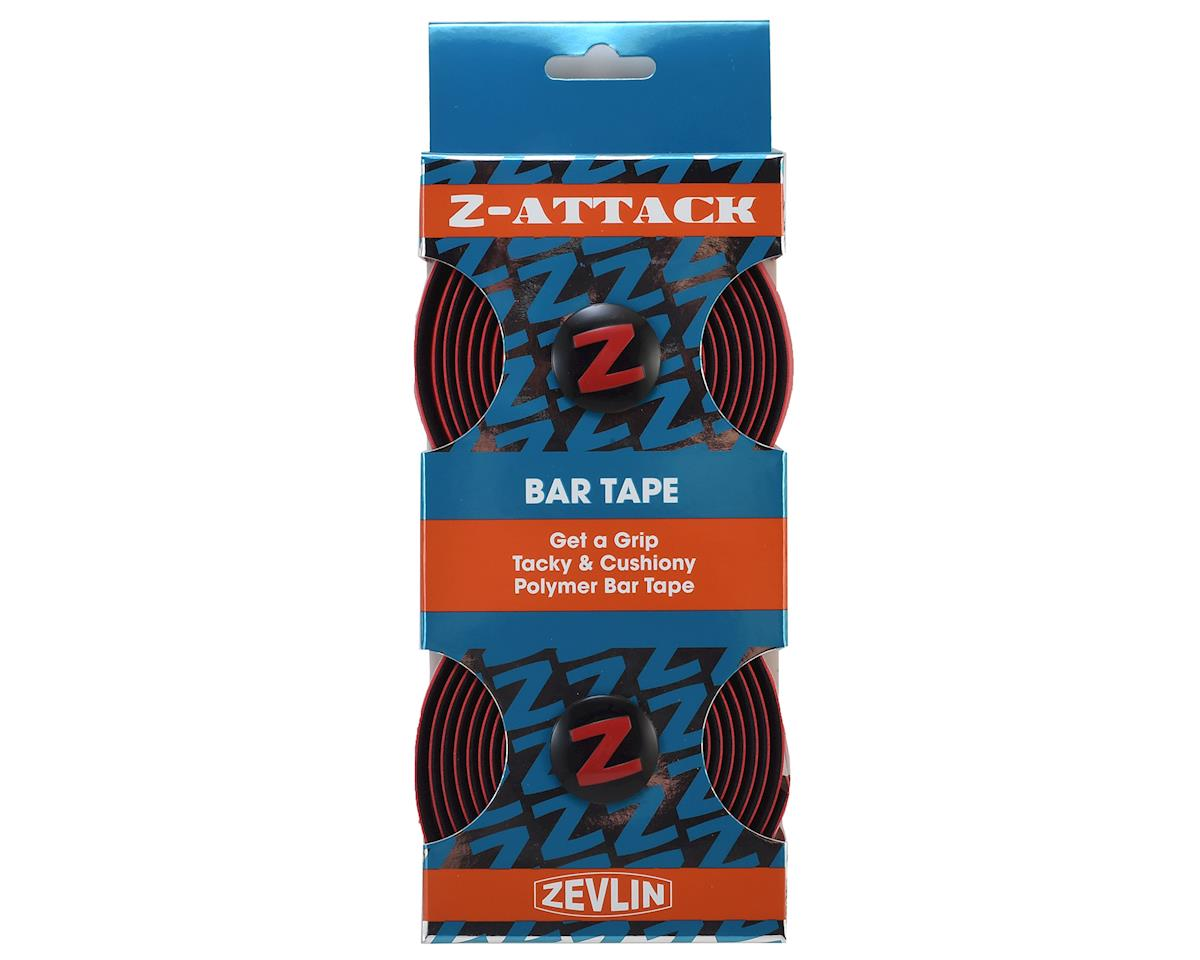 Red Monkey Z-Attack Road/Gravel Tape (Red) (30mm)