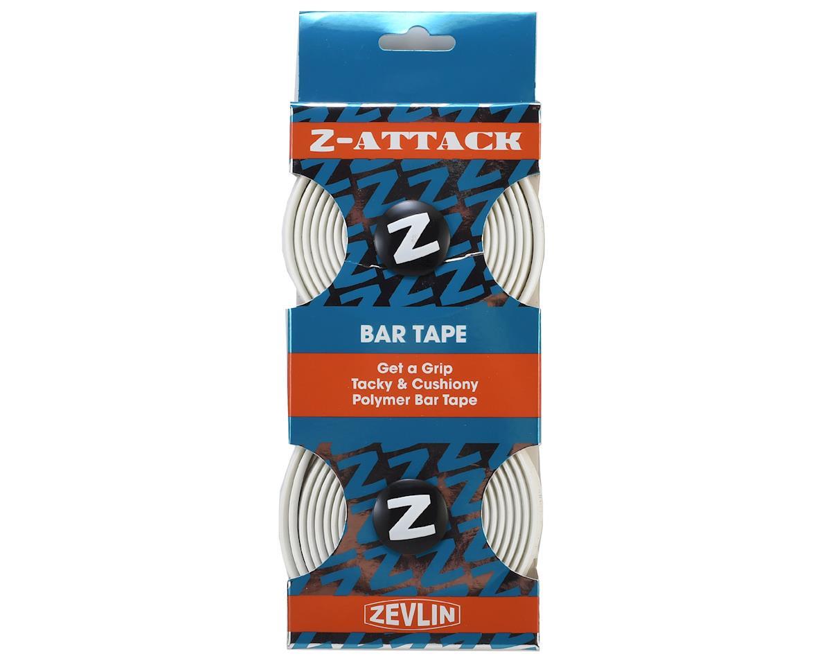 Red Monkey Z-Attack Road/Gravel Tape (White) (30mm)