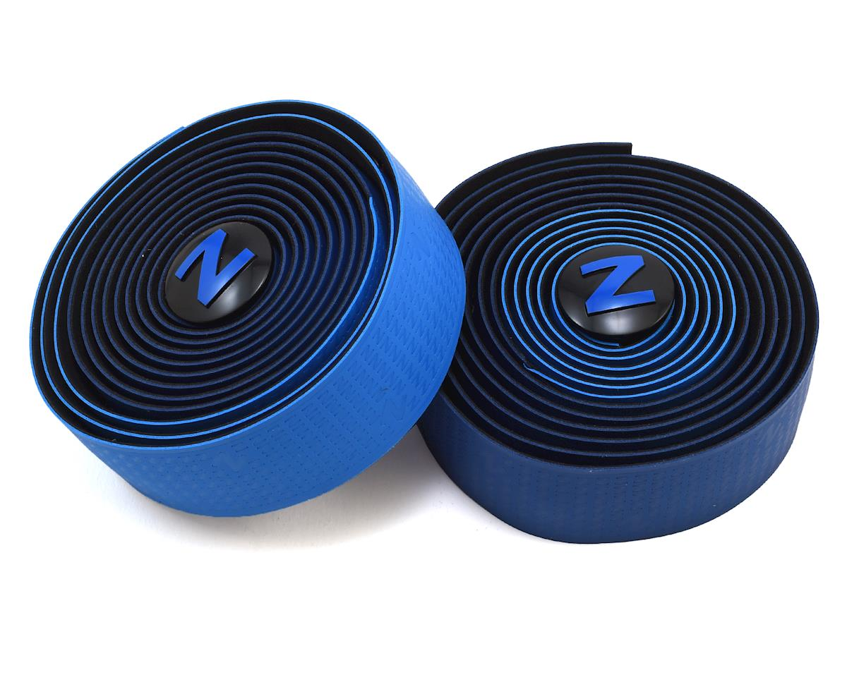 Red Monkey Z-Attack Dual Color Handlebar Tape (Blue & Dark Blue)