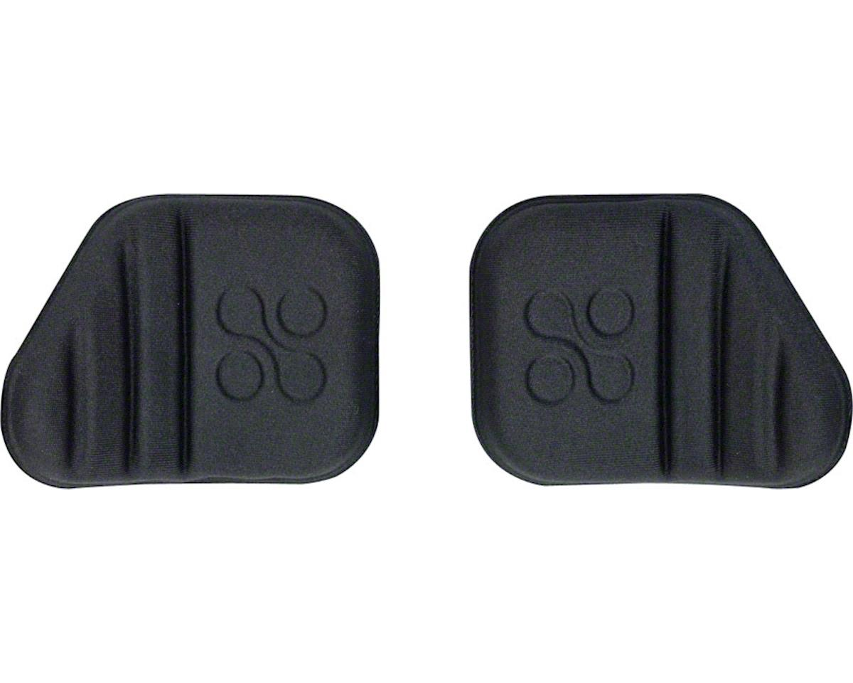 Image 3 for Redshift Sports Replacement Armpads (Black) (Pair)