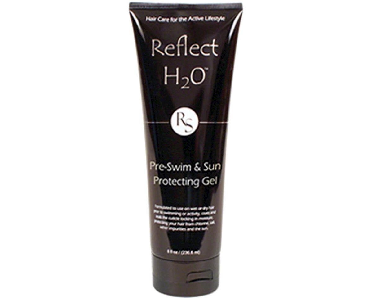 H2O Pre-Swim and Sun Protecting Gel: 8oz (236.6ml) Tube